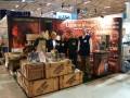 """Starptautiskajā tūrisma izstādē """"Tourest 2011"""" Tallinā"""