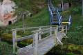 Daži tiltiņi ar stāstu